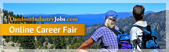 OudoorIndustryJobs.com Online Career FAir
